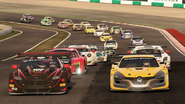 Project CARS 2 (PS4 / Xbox One / PC)