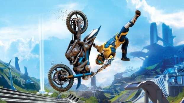 Trials Fusion (PS4 / Xbox One / PS3 / Xbox 360 / PC)