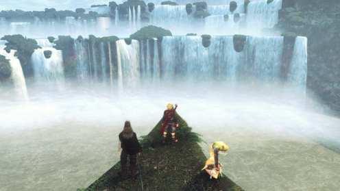 Edición definitiva de Xenoblade Chronicles (6)