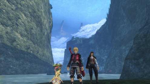 Edición definitiva de Xenoblade Chronicles (4)