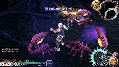 YS Recuerdos de Celeceta PS4 (4)