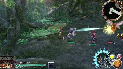 YS Recuerdos de Celeceta PS4 (7)