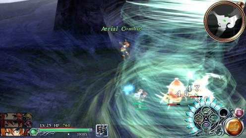 YS Recuerdos de Celeceta PS4 (5)