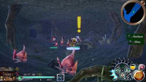 YS Recuerdos de Celeceta PS4 (8)