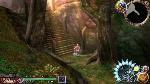 YS Recuerdos de Celeceta PS4 (6)