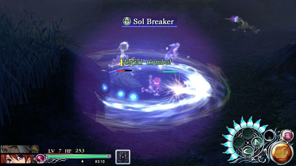 YS Recuerdos de Celeceta PS4 (2)