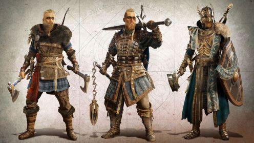 Assassin's Creed Valhalla (5)