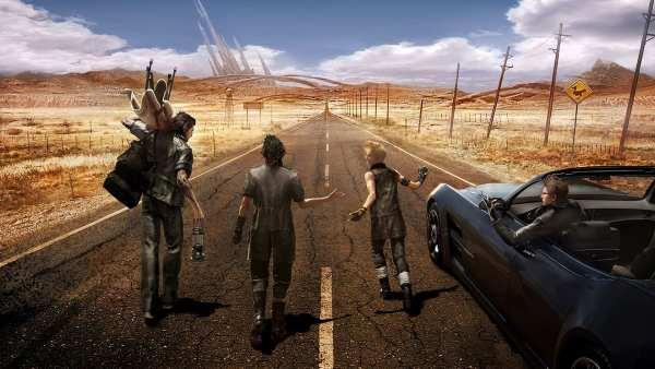 juegos como remake de final fantasy 7