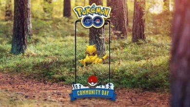 Photo of Abra Community Day en Pokemon GO finalmente consigue una nueva fecha
