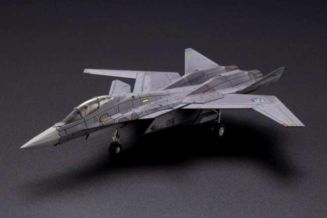 Modelo Ace Combat 7