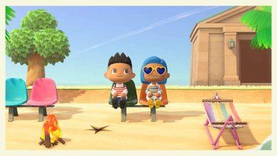 Photo of Animal Crossing New Horizons: Cómo atrapar a la polilla malgache