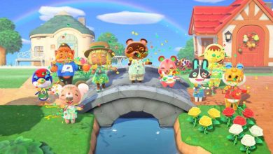 Photo of Animal Crossing New Horizons: Cómo atrapar la roca