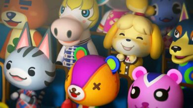 Photo of Animal Crossing New Horizons: Cómo conseguir turbinas eólicas