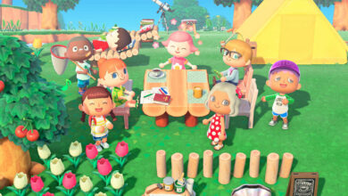 Photo of Animal Crossing New Horizons: Cómo desbloquear la aplicación Nook Shopping