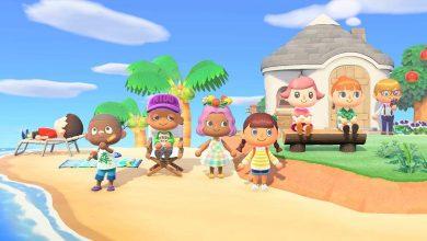 Photo of Animal Crossing New Horizons: Cómo grabar canciones