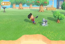 Photo of Animal Crossing New Horizons: Cómo mover rocas