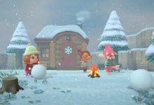Photo of Animal Crossing: cómo mejorar fácilmente la calificación de tu ciudad