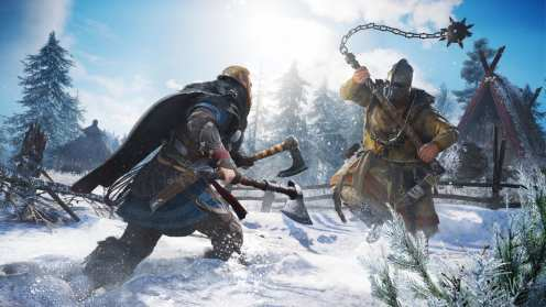 Assassin's Creed Valhalla (4)