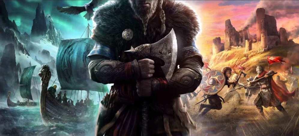 Assassin's Creed Valhalla (1)