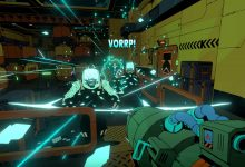 Photo of Bastardos vacíos que vienen a Switch y PS4, lanzamiento físico planeado