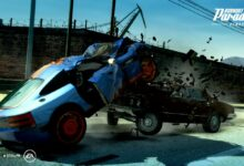 Photo of Burnout Paradise Remastered obtiene una fecha de lanzamiento de Switch