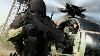 Photo of Call of Duty: Modern Warfare Update proporciona correcciones; Requiere 15 GB para consolas