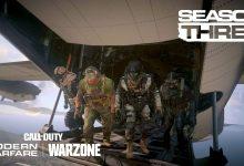 Photo of Call of Duty: Modern Warfare y Warzone reciben el avance de la tercera temporada antes del lanzamiento de mañana
