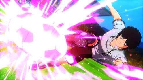 Capitán Tsubasa Rise of New Champions (1)