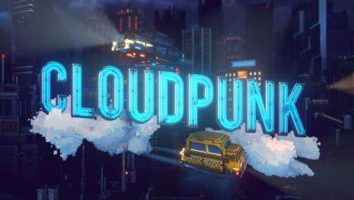 Photo of Cloudpunk te hace volar entregas en una ciudad distópica empapada de neón