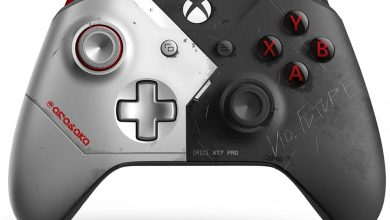 Photo of Cyberpunk 2077 Xbox Controller posiblemente se filtró y se ve increíble