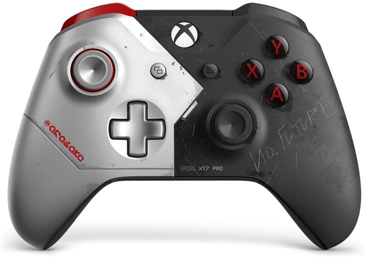 Controlador Xbox Cyberpunk 2077 (1)