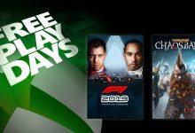 Photo of Días de juego gratis en Xbox ofrece F1 2019 y Warhammer: Chaosbane