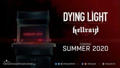 Photo of DLC Light Hellraid DLC bromeó para más adelante este verano