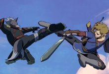Photo of De acuerdo, Super Smash Bros. como anime se ve bastante Dang Cool
