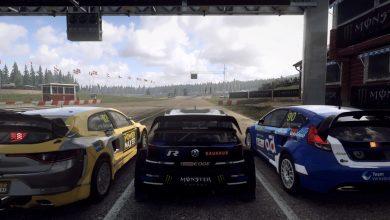 Photo of Dirt Rally 2.0: ¿hay un modo multijugador de pantalla dividida? Respondido