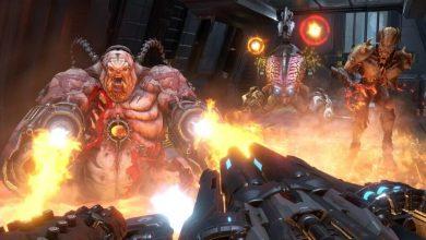Photo of Doom Eternal: Cómo conseguir el aspecto Gold Doom Slayer
