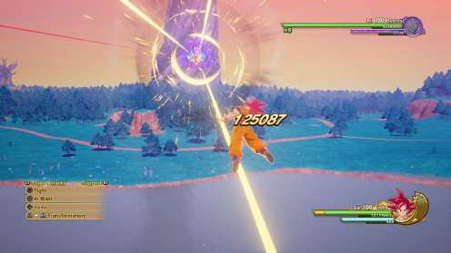 Dragon Ball Z Kakarot DLC (1)