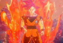 Photo of Dragon Ball Z: Kakarot DLC obtiene fecha de lanzamiento y capturas de pantalla que muestran a Goku Super Saiyan God y más