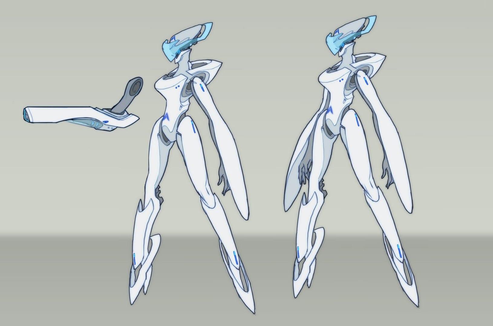 Overwatch Iris