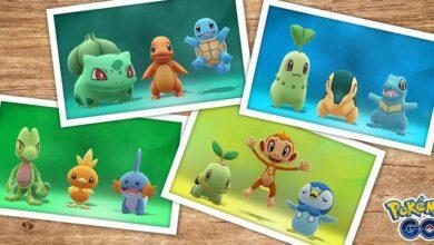 Photo of El Throwback Challenge 2020 de Pokemon Go está lleno de increíbles bonos