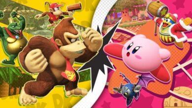 Photo of El próximo torneo de Super Smash Bros.Ultimate enfrenta a Kirby contra Donkey Kong