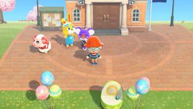 Photo of Explicación del Día del Conejo New Horizons de Animal Crossing: Cómo conseguir todo tipo de huevos, recetas artesanales y recompensas