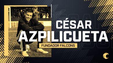Photo of FIFA 20: César Azpilicueta entra al mundo de los eSports