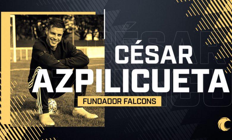 FIFA 20: César Azpilicueta entra al mundo de los eSports