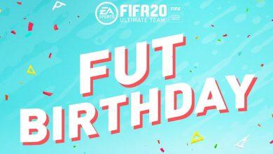 Photo of FIFA 20: Cómo cumplir los objetivos del aniversario de FUT Córdoba