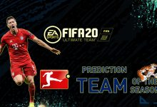 Photo of FIFA 20: Predicción TOTS Bundesliga – Ultimate Team
