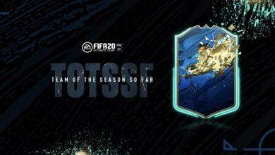 Photo of FIFA 20 TOTSSF: predicciones del equipo de la Premier League hasta ahora