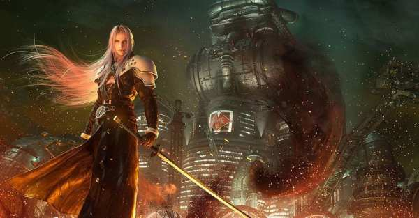 Final Fantasy 7 remake final explicado