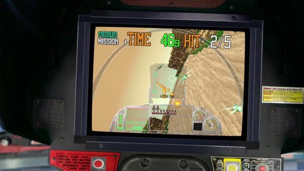 batalla aérea g-loc