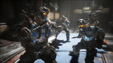 Photo of Gears 5 Operation 3 se pone en marcha junto a un parche enorme